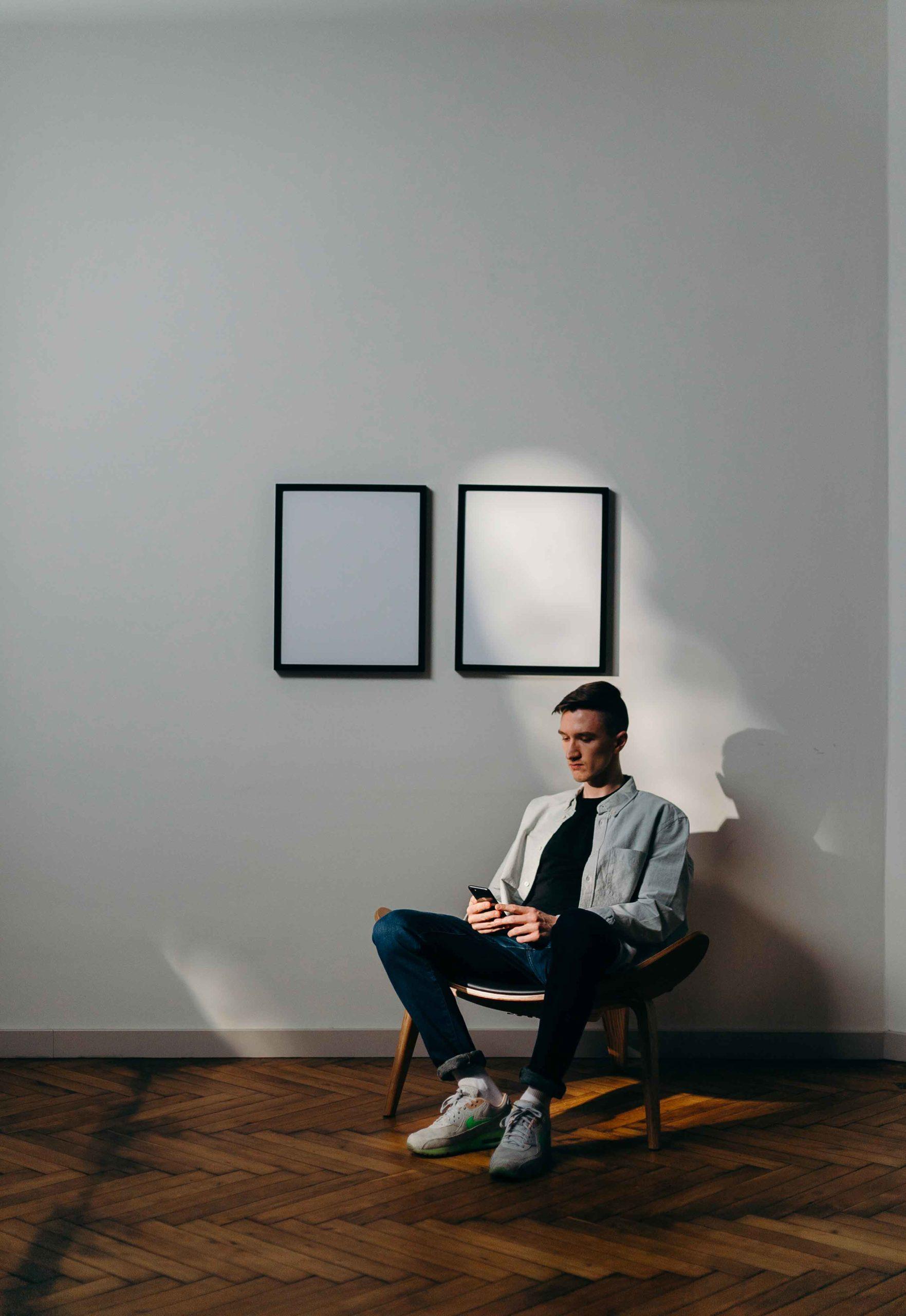 isolement home office télétravail