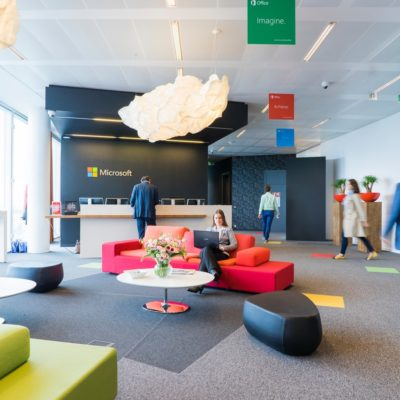 qu'est ce que le flex office bigfive Coworking Bordeaux