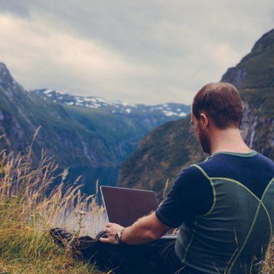 Le coworking rural en plein essor - BigFive Coworking